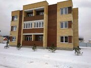 Трехкомнатная квартира в Щелково, кп Варежки - Фото 3