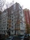 Однокомнатная квартира в девятиэтажном доме 17 м-н.г.Волжский