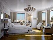 41 900 000 Руб., 151 кв.м, св. планировка, 1 секция, 5 этаж, Купить квартиру в Москве по недорогой цене, ID объекта - 316334145 - Фото 22
