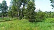 Участок 6 сот в дер. Асташково, ИЖС, эл-во, сосновый бор, озеро, река - Фото 3