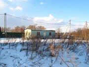 Небольшой домик ИЖС в селе с инфраструктурой. - Фото 1