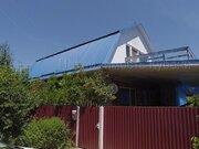 Капитальный благоустроенный дом в Горячем Ключе - Фото 1