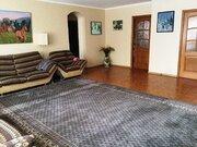 Продам квартиру 125 м2 в Лесном Городке в отличном состоянии. - Фото 1