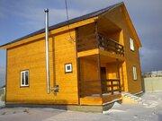 Новый дом в Речицах - Фото 1