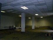 Аренда небольшого склада, г. Домодедово, м4 Дон, 15 км от МКАД - Фото 1