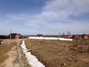 Участок 10 соток в деревне Комлево, город Боровск, 80 км от МКАД - Фото 5