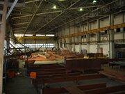 Продам производственный комплекс 16 500 кв.м.