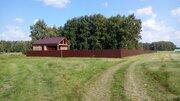 Продаётся земельный участок 8 соток в пригороде Омска - Фото 2