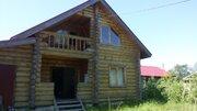 Продам дом в пос. Красная Горбатка - Фото 1