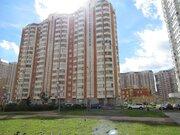 Продается 2 (двух) комнатная квартира, мкр. Авиаторов, б-р Нестерова 6 - Фото 1