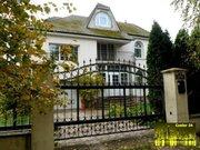 Дом 360 кв.м. в д. Решоткино, Клинский р-н - Фото 1