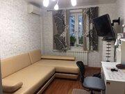 3-х комнатная кв, 70,2 кв.м, г. Домодедово, ул. Гагарина, д. 50 - Фото 4