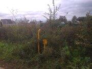 Продается земельный участок 15,5 соток в пос.Рылеево Раменского района - Фото 2