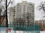 1-к квартира, 36 м2, 9/12 эт, ул. Новорогожская, 14к2 - Фото 1
