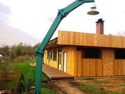 Дом 100 кв.м, Доброе, Ярославское ш. 28 км от МКАД - Фото 4