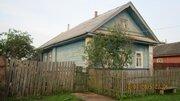 Продажа дома в Тверской области, Селижаровский район - Фото 2