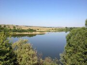 Участок на берегу речки в 4-х км. от берега Оки - Фото 5