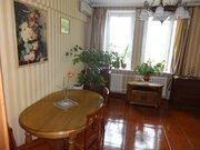 Большая, красивая и уютная 3-х комнатная квартира в сталинском доме!, Купить квартиру в Москве по недорогой цене, ID объекта - 311844419 - Фото 8