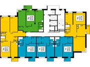 Продам Преображенский 15, секция 1,61 кв.м.