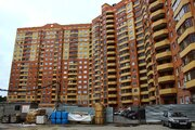 1-комн.кв. 30,5 кв.м.в микрорайоне Новое Бисерово
