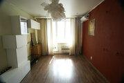 1 комн квартира в Москве - Фото 4