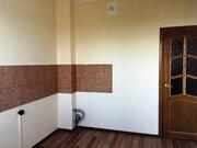 1к квартира в новом доме в центре Пушкино с евро-ремонтом - Фото 1