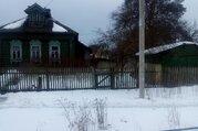 Часть дома (помещение) и участок 10 соток в д. Шарапово - Фото 1