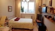 Прекрасная квартира с дизайнерским ремонтом 72 кв.м. в ЖК Измайловский - Фото 1