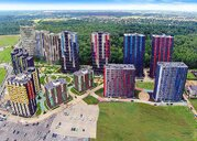 Продажа квартиры, Химки, Ул. Лесная - Фото 1