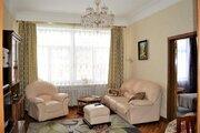 Cветлая просторная 4-к.кв-ра в сталинском доме с панорамными окнами - Фото 1
