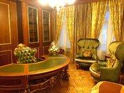 Эксклюзивный офис у Кремля с мебелью, 260 кв.м.