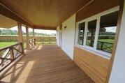 Продается новый дом 170 кв.м. в кп Калужские дачи - Фото 5