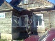 Дом в д. Ночево Красногородского р-на Псковской обл, 415км. от спб - Фото 2