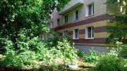 Квартира с изолированными комнатами Большая Переяславская ул, дом 3к1, Аренда квартир в Москве, ID объекта - 321423496 - Фото 16