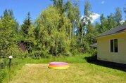 Обжитой дом на лесном участке 40 соток. 75 км от МКАД по Киевскому . - Фото 5