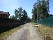 Лесной участок 25 соток в Перхурово - Фото 3