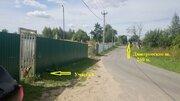 Участок 2,84 га под малоэтажное строительство в пос. Деденево - Фото 2