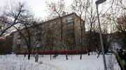 Двухкомнатная квартира на Войковской - Фото 1