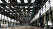 Производственно-складское помещение 14724м2, Саратов - Фото 1