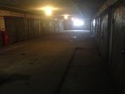Новокуркинское шоссе, отапливаемый гараж 3х6 м. - 18 кв.м. с погребом - Фото 2