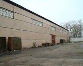 Аренда склада 1300м2 г.Бронницы - Фото 3