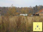 Земельный участок в д.Чемодурово - Фото 3
