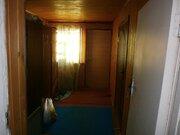 Участок 5 сот. (ИЖС) с домом 50 м2 15 км. от МКАД - Фото 5