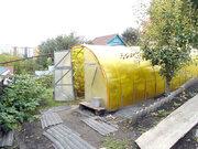 Продается дом с земельным участком, ул. Водопьянова - Фото 4