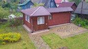 Продается дом с баней - Фото 4