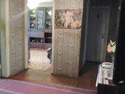 Продам 2х ком. квартиру на ул. Школьная, Купить квартиру в Заволжье по недорогой цене, ID объекта - 315896270 - Фото 6