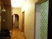 Продам или обменяю, 2 комнатную изолир. 52м. с больш. лоджией. Пушкино - Фото 4