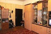 Продается комната на ул. Шорина, Купить комнату в квартире Нижнего Новгорода недорого, ID объекта - 700684040 - Фото 5