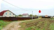 Земельный участок площадью 25 соток в селе Спасс Волоколамского района - Фото 1