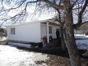 Продается дом 87,6 м2 на участке 20 соток .Тульская область - Фото 3